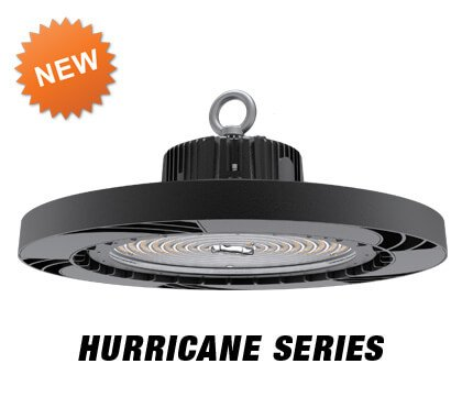 Hurricane UFO High Bay Light