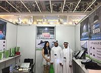 Oct. 2017 The Middle East Dubai LED Lighting Fair