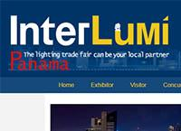 Lamp Shining is participating in Panama InterLumi lighting fairDate: 11th to 13th July Booth : M05