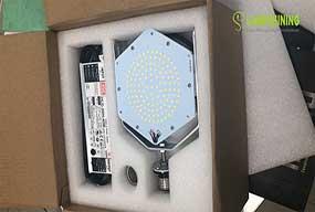 150W LED Retrofit Kit,Feedback From a  USA Customer