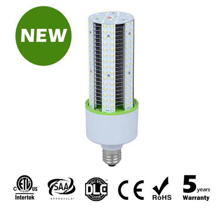 NEW 30W LED Corn Bulbs 3750Lm 125Lm/W Equal 105W HID