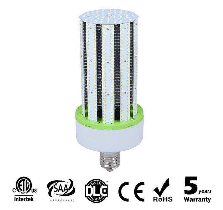 100W LED Corn Bulbs 13000Lm Equal 400W HID