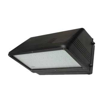 120W Full Cut-off LED Wall Pack Lights,,13,500 Lumens,IP65 waterproof