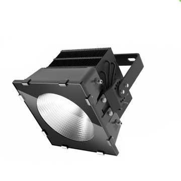 650W LED Stadium Light,High Mast Light,105Lm/W,68250LM,IP66 Waterproof