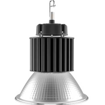 200W Round LED High Bay Light,24000 Lumens