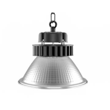 60W Round LED High Bay Light,7200 Lumens