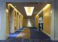 How to use LED lighting for hotel lighting?
