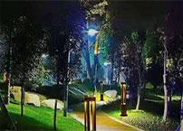 Several Factors of LED Landscape Lighting