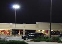 150W LED Parking lot Lights Retrofit Kits