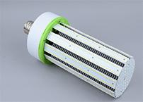 Spherical LED bulbs with corn LED bulbs features