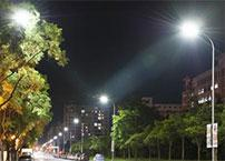LED street lights and hps lights, who has more advantages