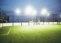 Why sports lighting is more important than you think?