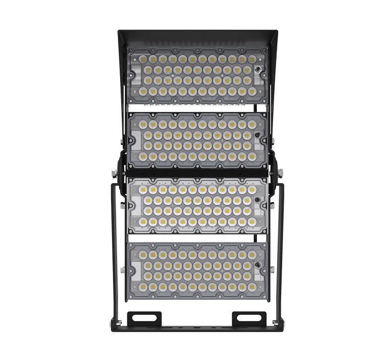 400W-A TUV CE LED High Mast Light,Rotatable Module,160Lm/W,64000 Lumen,IP65,Stadium Light,Sports Lighting,Flood Lighting