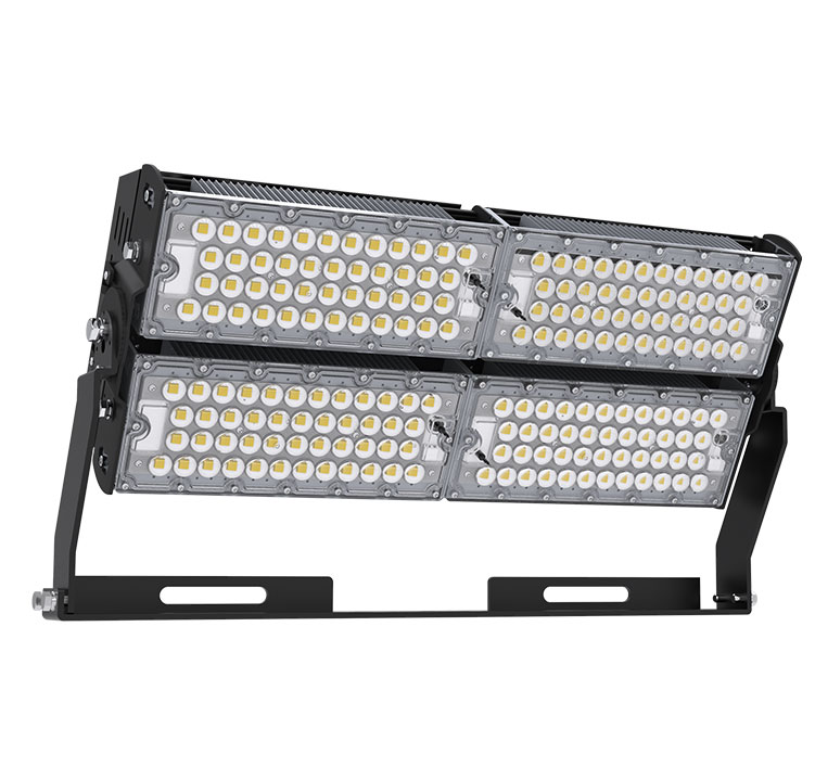 400W high quality LED High Mast Light   Outdoor LED Flood Lighting