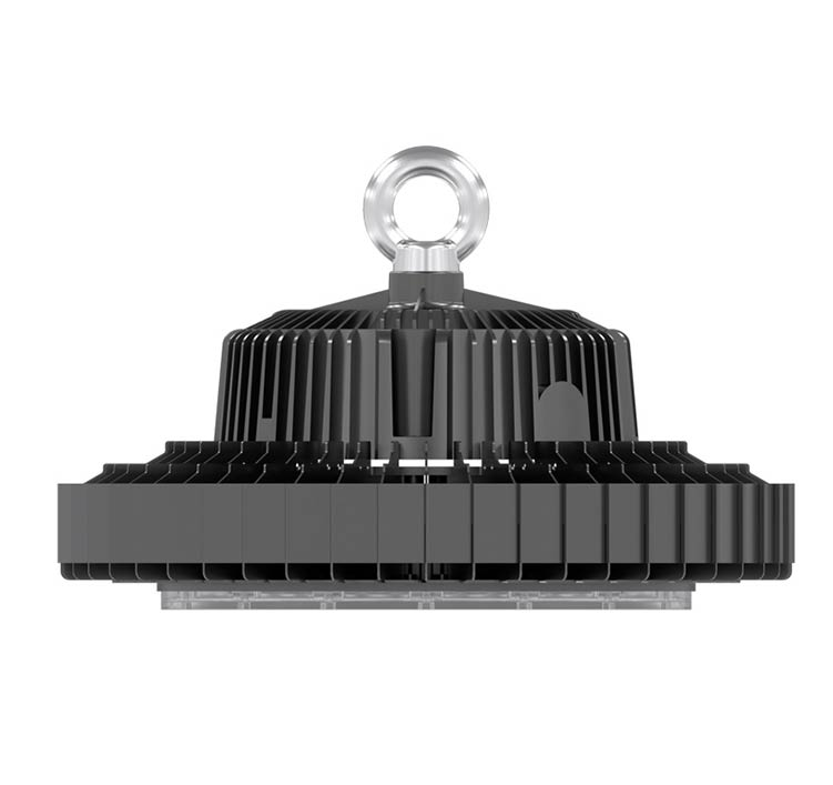 100W UFO LED High Bay Light 125Lm/W 12500 Lumen CE RoHS