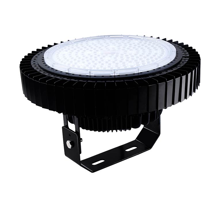 150W UFO LED High Bay Driver Sosen 19,500 Lumen 400W HID Equivalent TUV SAA C-tick listed