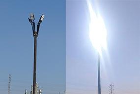 Customer Feedback - 480W LED High Mast Light