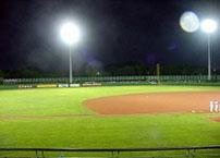 Baseball field Best LED Flood Lighting