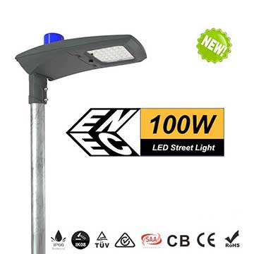 100W LED Street Lamps-Energy Saving LED Street Lamps-Outdoor Lighting