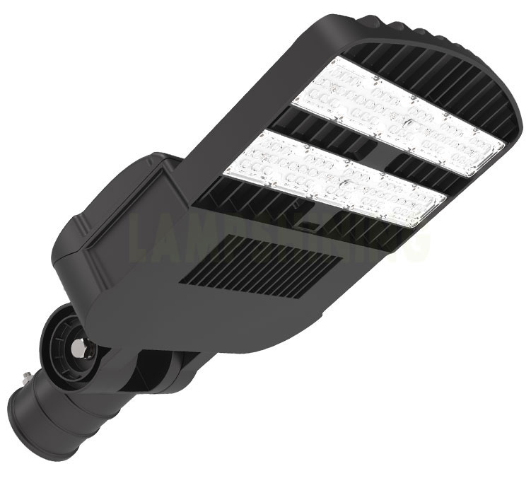 LED Street Light 80W CE RoHS 5years warranty adjustable angle 270 degree, Equivalent 250W HPS/MH/HQI