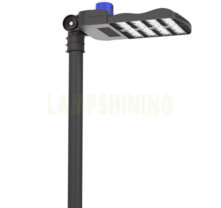 200W Venus LED Street Light | Parking Lot Light | LED Industrial Lighting