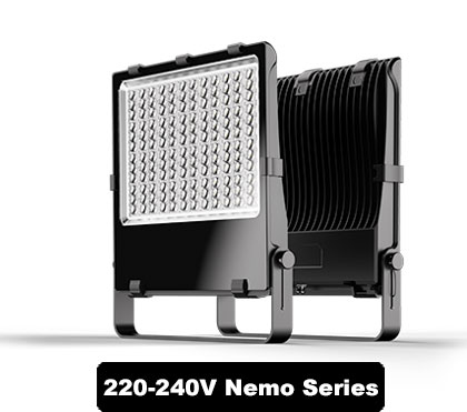 100-300W Nemo LED Flood Light