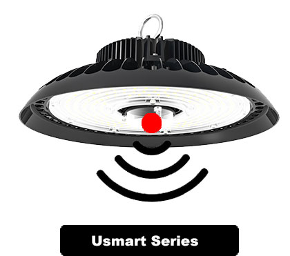 Usmart LED High Bay Light