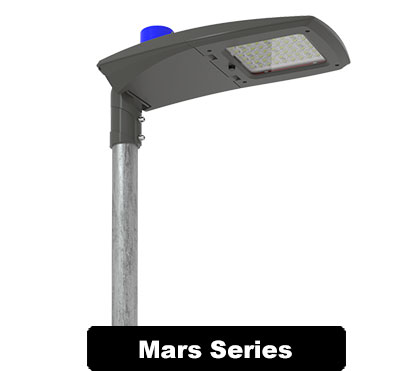 Mars LED Street Lights 40-200W