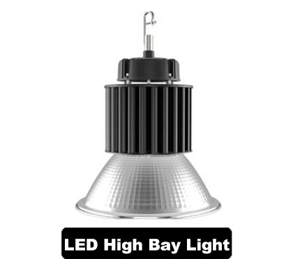 DLC LED High Bay Light fixtures