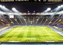 Why more and more Sport Field use LED stadium lighting