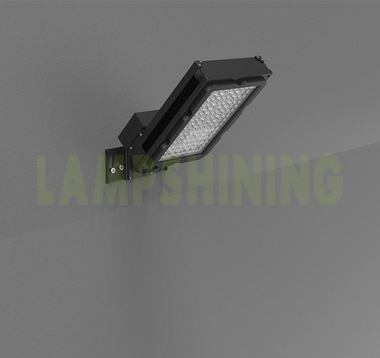 LED Sports Field Lighting 300W - Philips Chip IP66 Aluminum Flood LuminaireLED Sports Field Lighting 300W - Philips Chip IP66 Aluminum Flood Luminaire