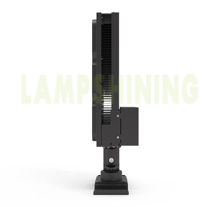 LED Sports Field Lighting 300W - Philips Chip IP66 Aluminum Flood Luminaire