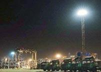 2020 LED High power Port Lights – Seaport, Harbour, Pier, Wharf Lighting Solution