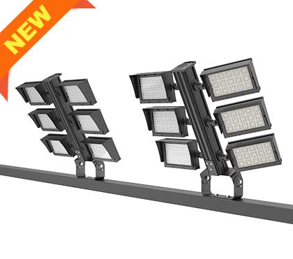 Dragonfly LED Stadium Lights