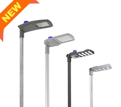 LED Roadway Lighting