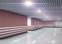 LED Underground Parking Garage lighting(2020 best)