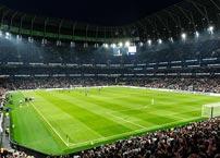 Football Pitch LED Lighting Design - Building the Best Stadium