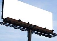 2020 Outdoor Billboard LED Lighting - Energy saving LED Sign Lights