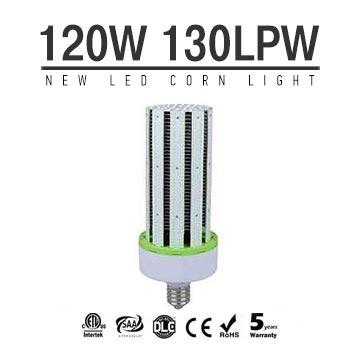 120W LED Corn Bulbs 15600Lm Equal 450W HID