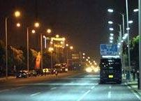 How to correctly choose the light efficiency and color temperature of LED street lamps?