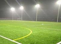 Stadium lighting requirements and operating costs