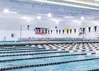 2021 LED Natatorium Lighting - Swimming Pool Light for Sale