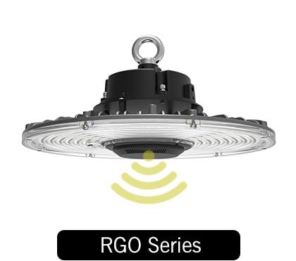 RGO UFO LED High Bay Light