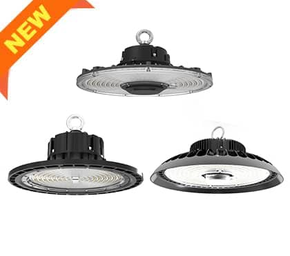 UFO LED High Bay Lights