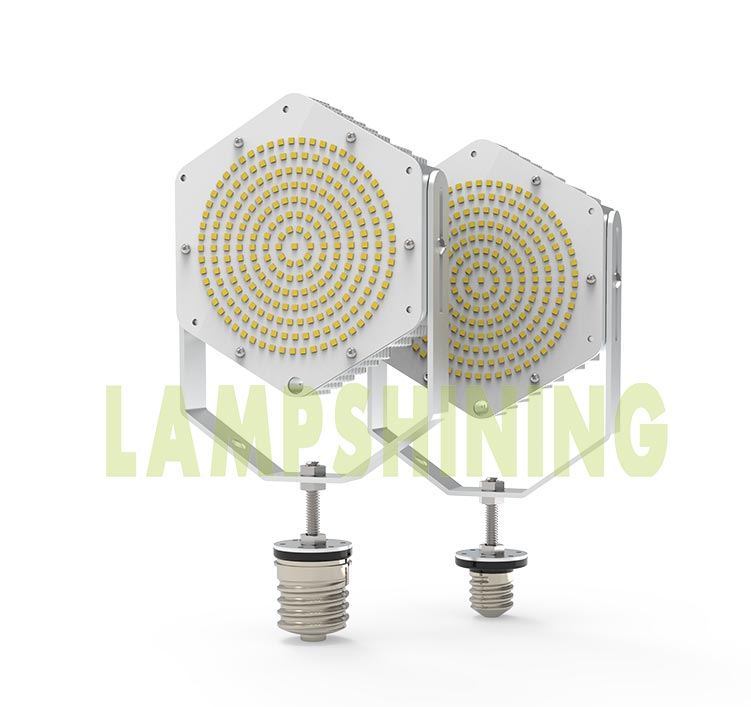 150W 140LM/W LED Retrofit Kits-Flood Light, High Bay, Post top, Cobra head LED Retrofit