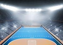 How to choose the right lighting for the handball court?