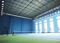 How to choose the best LED floodlight for tennis courts?