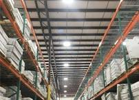 Why Choose the Right LED Warehouse Lighting?