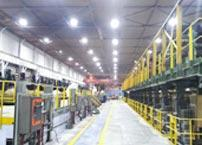Which LED Light is best for factory and workshop lighting?