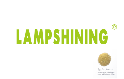 Lampshining has officially registered the US trademark